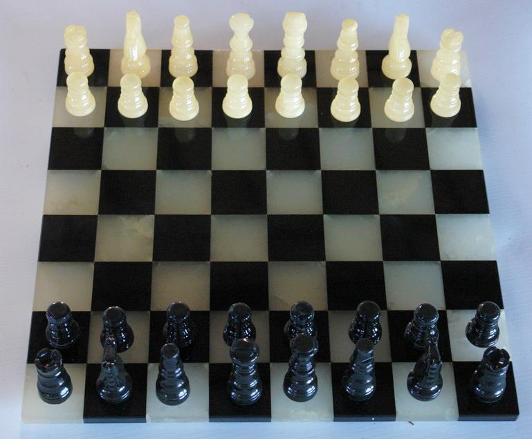 チェス セット (大)